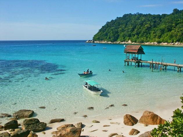 Cuti.my | 3 Days 2 Nights Pulau Besar Fullboard Package