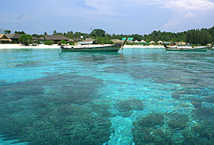 The Islands near Satun