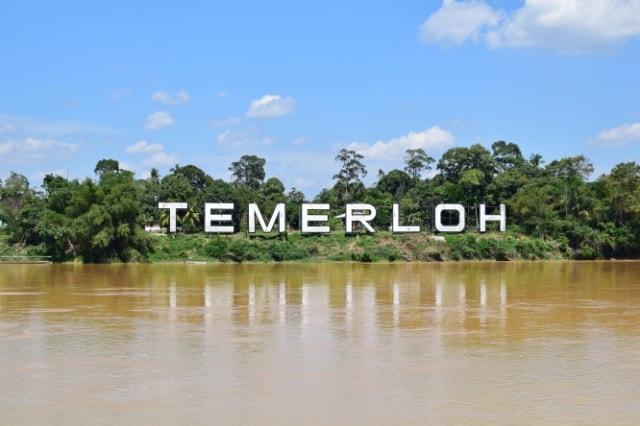 Temerloh Malaysia  city photos gallery : Ben van Wijnen