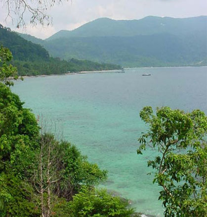 malaysia tioman islands project analysis essay Travel costs for malaysia visit one of many beautiful tropical islands of malaysia tioman more islands cities & towns georgetown.